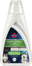 BISSELL CrossWave and SpinWave Multi-Surface Pet Cleaning Formula - 1L