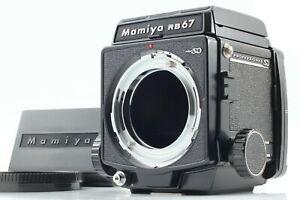 【TOP MINT】 Mamiya RB67 Pro SD Medium Format Film Camera Body From Japan #2046