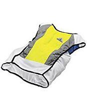 Techniche internacional Hyperkewl refrigeración Ultra Sports Chaleco Hi Viz Cal Medio