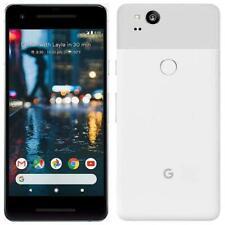 Google Pixel 2 64GB Verizon GSM Unlocked 4G LTE Smartphone AT&T T-Mobile - White