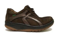 Sano by Mephisto Evasion Walking Shoes Fitness Women's Size US 6 Brown