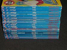 """GOST  MIKAMI N.12 - STAR COMICS - BUONO """"N"""""""