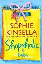 Shopaholic & Baby,Sophie Kinsella