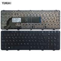 Original New for HP ProBook 450 G0 450 G1 455 G1 SP Spanish Keyboard