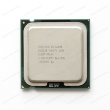 Intel Core 2 Quad Q6600 2.4GHz/8M/1066 Quad Core LGA 775 CPU+ FREE Thermal Paste
