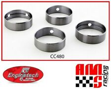 Camshaft Cam Bearings Set for 1971-1990 AMC Jeep 258 4.2L 6 Cylinder Engines