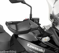 Kawasaki VERSYS 650 2015 GIVI HP4103 HAND GUARDS specific PROTECTORS pair BLACK