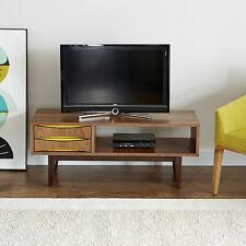 """danish mid century modern vodder tv media cabinet credenza 40"""" sideboards eames"""