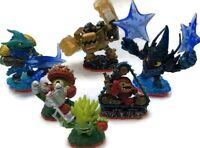 "Skylanders Trap Team Action Figures Joblot Bundle of 6 Toys or Collectors 3-4.5"""