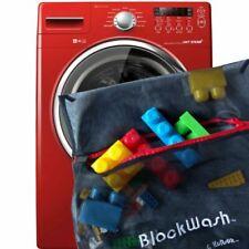 Blockwash - Sanitize and Clean Lego, Duplo & Mega Bloks any Plastic Toys