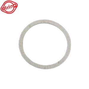 For Volvo 122 142 144 145 1800 244 245 Rear Engine Crankshaft Seal Elring 418621