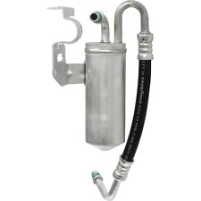 A/C Receiver Drier with Hose Assembly UAC HA 10486C