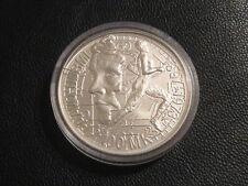 Finland Silver 100 Markkaa 1997 Paavo Nurmi BU  !!!