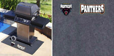 NRL RUGBY LEAGUE PENRITH PANTHERS MULTIPURPOSE BBQ MAT X 12 WHOLESALE BULK LOT