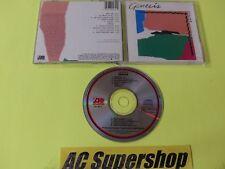 Genesis abacab - CD Compact Disc