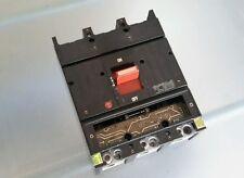 GENERAL ELECTRIC TLC4VF26 CIRCUIT BREAKER 600A 600V 3-POLE $399