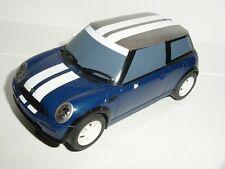 Scalextric - BMW Mini Cooper Blue - vgc