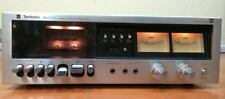 PIASTRA CASSETTE TECHNICS RS-630 USD