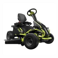 Ryobi RY48111 38 inch Electric Riding Lawn Mower