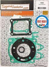 HONDA CR125R 1990–1997 Top End Head Base Gasket Kit Engine Motor