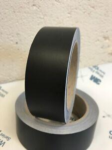 3M 2080 Satin Black Wrap Blackout Band Car De Chrome kit 5m Mini/Audi/BMW/Merc