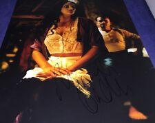 Marion Cotillard Public Enemies Actress Signed 11x14 Autographed Photo w/COA