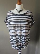 Wallis Scoop Neck Cap Sleeve Casual Tops & Shirts for Women