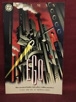 Batman Ego Darwyn Cooke DC Comics