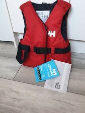 Helly Hansen buoyancy swim aid, size xxs, weight 30/40kg, brand new with tags