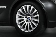 BMW 7er F01 F02 8,5x19 Zoll ET25 Alufelge Alufelgen Vielspeiche 235 gebraucht