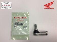HONDA TRX 300 350 400 420 450 500 TRACK ROD END TIE INNER 2007 - 2016