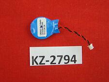 HP EliteBook 8440P CMOS Battery Bios #KZ-2794