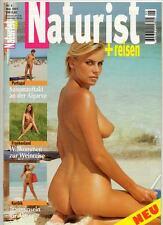 Busen Magazin Naturist 5 1997 FKK smart Tabu Lui Gondel Sonnenfans Sonnenfreunde