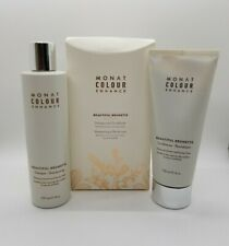 Monat Colour Enhance Beautiful Brunette Shampoo & Conditioner Set