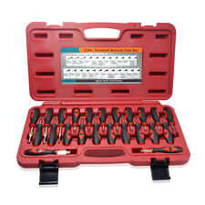 Car Automotive 23pcs wiring harness terminal removal Release Dissemble Tool Set