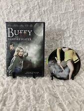 Buffy the Vampire Slayer DVD Fran Rubel Kuzui(DIR) 1992