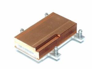 Fujitsu A3C40102442 CPU Processor Heatsink Blade Server Primergy BX922 S2 Kühler