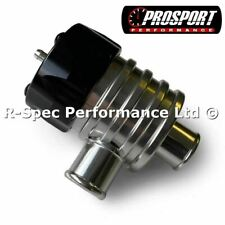 Prosport 25mm Premium Recirculating Turbo Dump Valve BOV - Fully Adjustable
