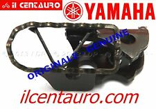 YAMAHA 23X-27411-02 PEDANA ANTERIORE SX ORIGINALE TT 350, TT 600,  GENUINE OEM