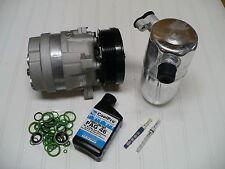 2000-2005 Buick Park Avenue (3.8L) New A/C AC Compressor Kit