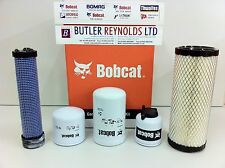 Bobcat Excavator Genuine filter kit to suit models 325 328 (later models)