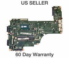 Toshiba Satellite S55-C5274 Laptop Motherboard w/ i7-5500U 2.4GHz CPU A000392640