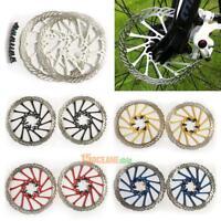 for Avid G3 CS Clean Sweep Disc Brake Rotor 160mm Pair 2pcs Bicycle MTB Bike