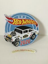 HOT WHEELS 2020 NATIONALS CONVENTION GASSER PATCH LIMITED to 1,300 Pieces