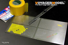 1/35 Brand-new Voyager TEZ070 Masker Easycutting Jig 2(GP)