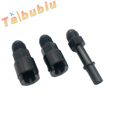 6an Fuel Rail Line Fitting Adaptor Fitting Kit For Corvette Style Ls1 An6 New
