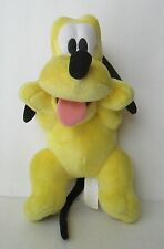 "DISNEY BABIES PLUTO 11"" PLUSH DOLL"