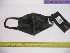 Ariat Tek Face Mask Olive Camo Size Small/Medium S/M P/N 10036890