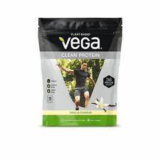 Vega Clean Protein Vanilla Flavour - 518g