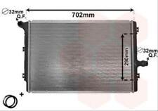 1x VAN WEZEL 58002208 Kühler, Motorkühlung